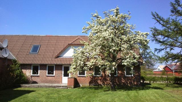 House in Ribe for   10 •   private parking   #58937