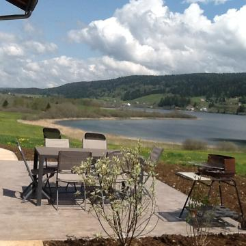 Gite Grande Rivière  - 5 people - holiday home  #58939