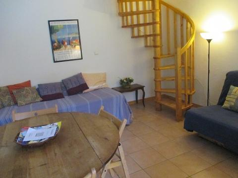 Gite Salon De Provence - 6 people - holiday home  #58941