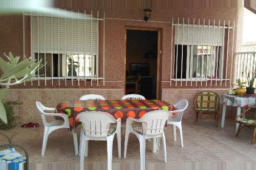 Maison Los Alcazares - 8 personnes - location vacances  n°58944