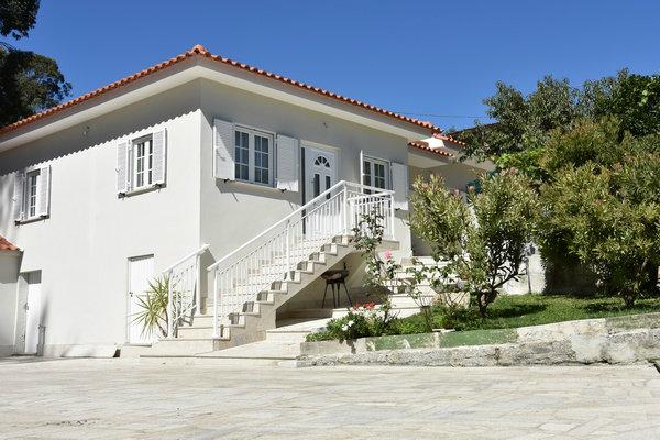 Maison à Palme barcelos pour  6 •   3 étoiles