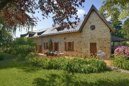 Huis Thorigne D'anjou - 10 personen - Vakantiewoning  no 58959