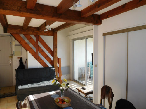 Appartement Saint Georges De Didonne - 4 personnes - location vacances  n°58962