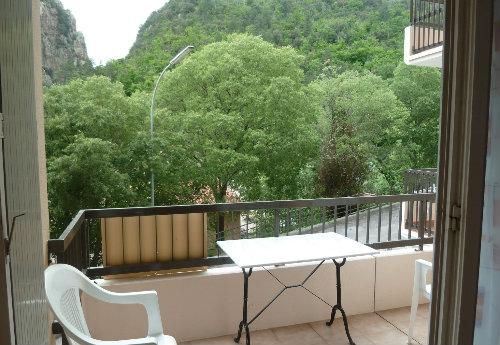 Appartement 2 personnes Amélie Les Bains - location vacances  n°58982