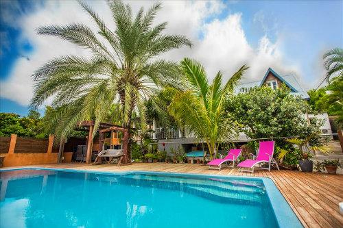 Maison 12 personnes Etang Sale - location vacances  n°58983