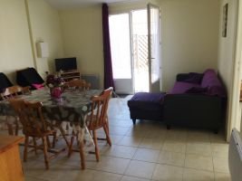 Gite Angles - 5 personnes - location vacances  n°58018