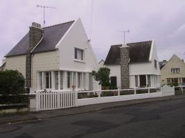 House in Saint-brieuc for   6 •   yard