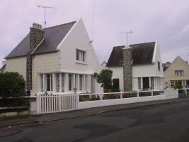 Maison Saint-brieuc - 6 personnes - location vacances  n°58429