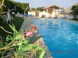 Gite Assay - 4 personnes - location vacances  n°58500