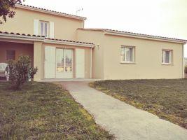 Maison Jonzac - 5 personnes - location vacances  n°58587