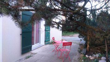 Maison à Thonon les bains pour  2 •   parking privé