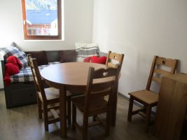 Flat in La norma for   6 •   1 bedroom   #58799