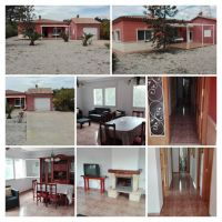 Chalet La Pobla Tornesa - 6 personnes - location vacances  n°58870