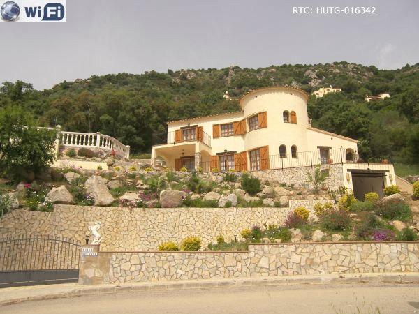Maison Calonge - 6 personnes - location vacances  n°59007