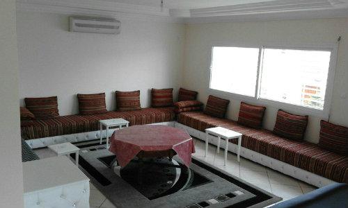 Maison Agadir - 6 personnes - location vacances  n°59010
