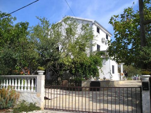 Maison Pakostane - 5 personnes - location vacances  n°59022