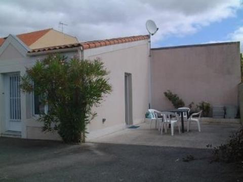 House in Chatelaillon plage - Vacation, holiday rental ad # 59024 Picture #3