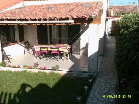 House Marignane - 10 people - holiday home