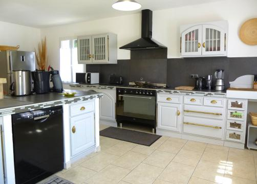 House in Cheval-Blanc - Vacation, holiday rental ad # 59042 Picture #5
