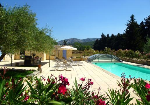 Huis Cheval-blanc - 6 personen - Vakantiewoning  no 59042