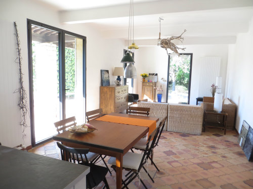 House in Uzès - Vacation, holiday rental ad # 59043 Picture #3
