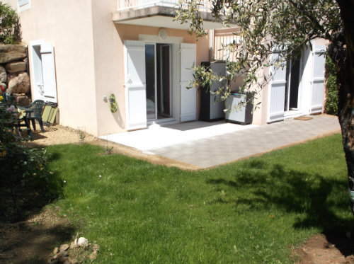 Appartement Saint Aygulf - 8 personnes - location vacances  n°59044