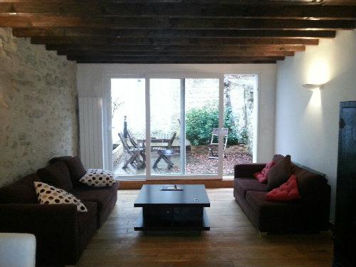 Maison Saint Germain En Laye - 6 personnes - location vacances  n°59050