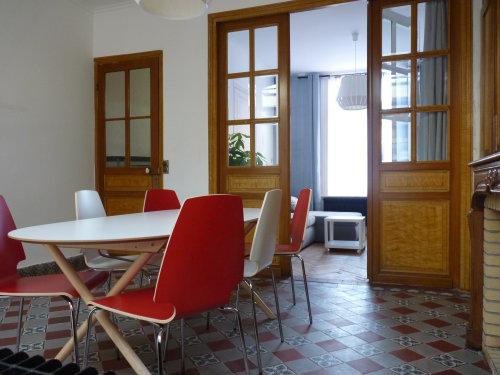 Gite La Madeleine - 8 personnes - location vacances  n°59051