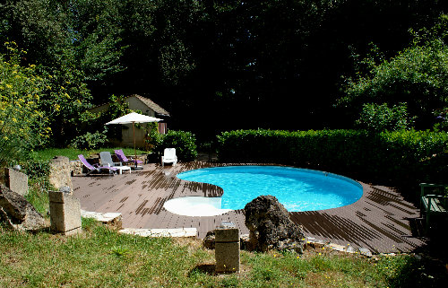 House Veyrignac - 5 people - holiday home  #59053