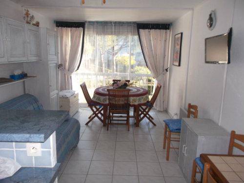 Studio in Port camargue voor  4 •   privé parkeerplek