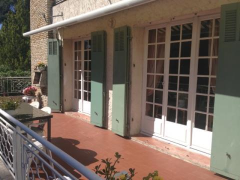 House La Ciotat - 6 people - holiday home  #59065