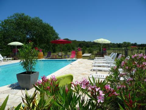 Gite Montaud - 5 personnes - location vacances  n°59067