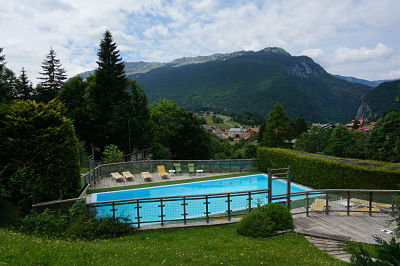 Chalet in saint jean de sixt - Vacation, holiday rental ad # 59083 Picture #2
