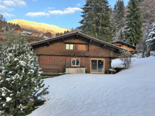 Chalet in saint jean de sixt - Vacation, holiday rental ad # 59083 Picture #5