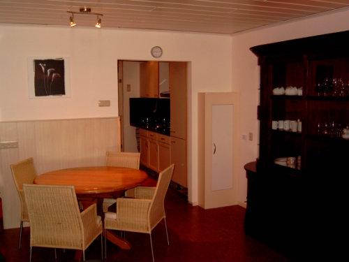 Appartement Vlissingen - 4 personen - Vakantiewoning  no 59086