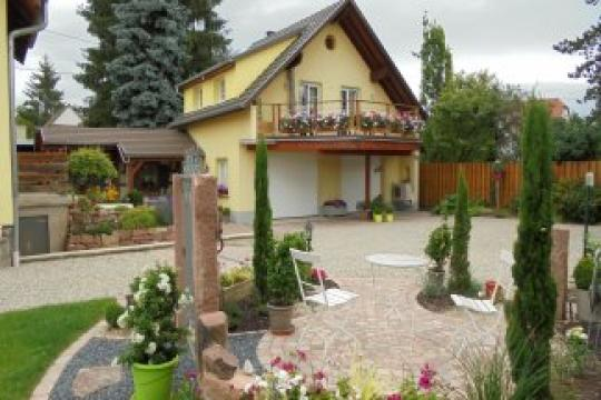 Gite Benfeld - 4 people - holiday home  #59087