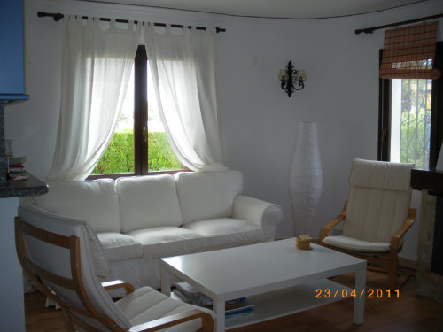 Chalet Denia - 4 people - holiday home  #59103