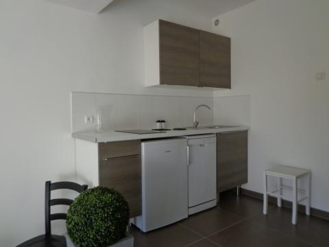 Flat in Saint cyprien plage - Vacation, holiday rental ad # 59104 Picture #3