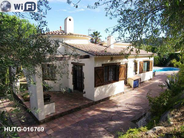 Maison Calonge - 6 personnes - location vacances  n°59116