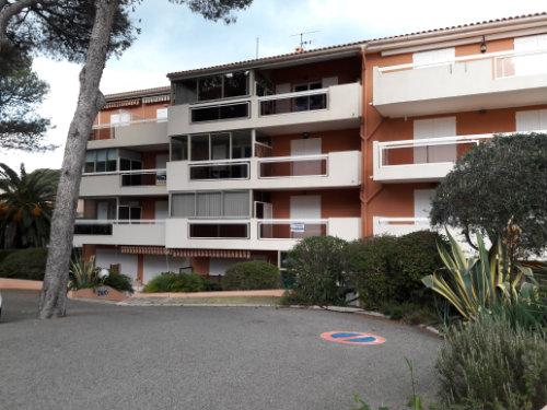 Appartement Saint RaphaËl - 4 personnes - location vacances  n°59121