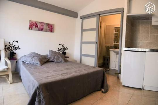 Gite in Entrechaux - Vacation, holiday rental ad # 59172 Picture #3
