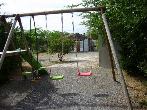 Maison 5 personnes Joyeuse - location vacances  n°59176