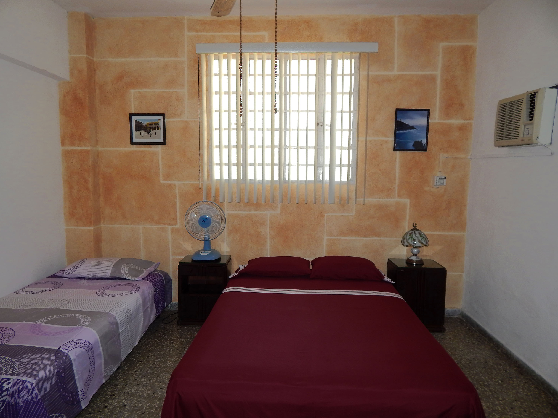 Maison Ciudad Habana - 2 personnes - location vacances  n°59179