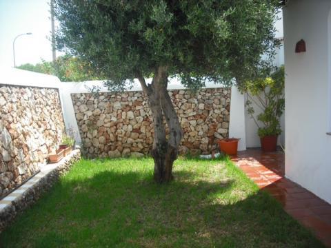 Maison Ciutadella  - 6 personnes - location vacances  n°59192