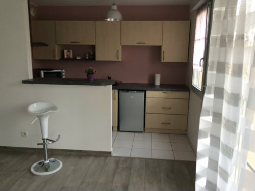 Flat in MONTEVRAIN - Vacation, holiday rental ad # 59204 Picture #4