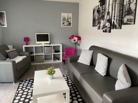 Appartement Montevrain - 3 personnes - location vacances  n°59204