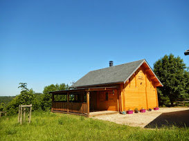 Chalet Espalion - 5 people - holiday home  #59217