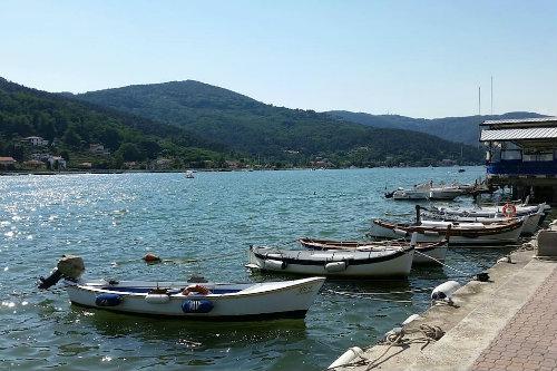 Gite La Spezia - 4 personnes - location vacances  n°59218