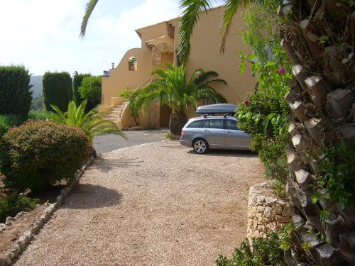 Flat in Agay - Vacation, holiday rental ad # 59220 Picture #4