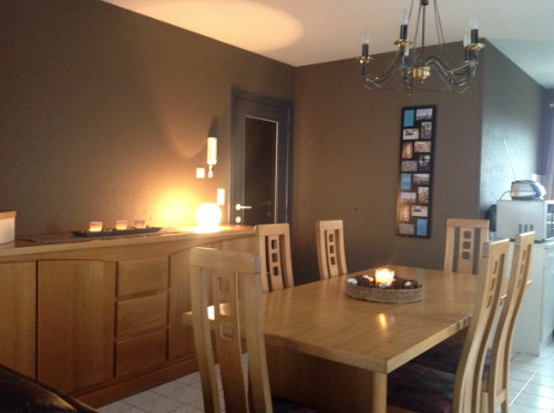 Flat in Middelkerke - Vacation, holiday rental ad # 59221 Picture #11